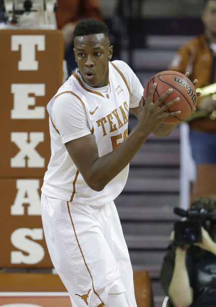 Image Result For Myles Turner Texas